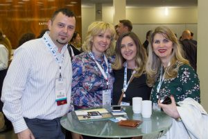 PMI EMEA 2018, PMI Macedonia Chapter, PMI Poland Chapter