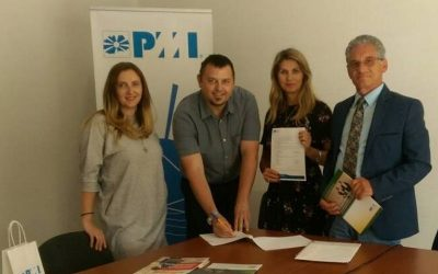 PMI Macedonia Chapter Official Chapter of PMI®