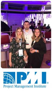 PMI Macedonia Chapter LIM EMEA 2018