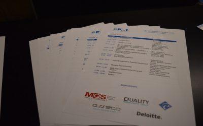 PMI Macedonia Event Impressions