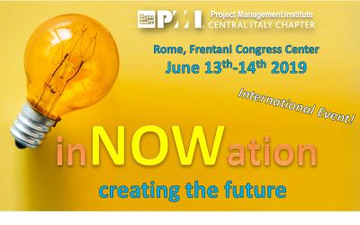 InNOWation Conference Rome