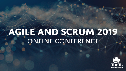 IIL's 2019 Agile & Scrum Online Conference